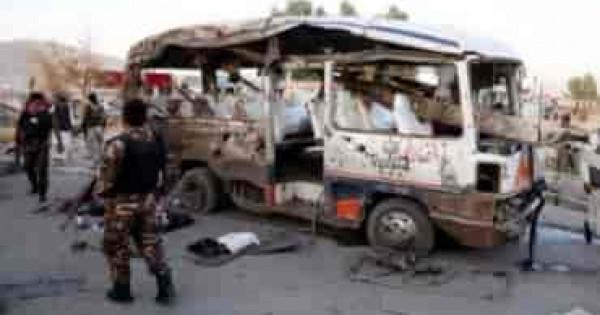 PressMedia.am | Գնդակոծել են կառավարության աշխատողներին տեղափոխող ավտոբուսը.  կա 3 զոհ, 11 վիրավոր